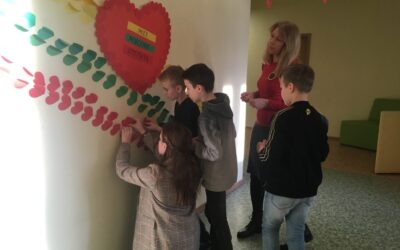 Lietuvos valstybės atkūrimo dienos paminėjimas