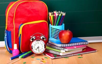 Informuojame, kad nuo 2020 m. liepos 1 d.  galima tvarkyti dokumentus socialinei paramai mokiniams gauti – nemokamo mokinių maitinimo bei paramos mokinio reikmenims įsigyti